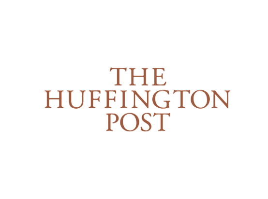 The Huffington Post newspaper logo